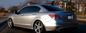 URGENT Honda Accord FOR SALE for Sale in Las Vegas, NV