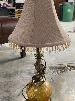 Vintage Lamp for Sale in San Pablo,  CA