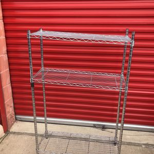 Small Metal Shelves for Sale in Silver Spring, MD
