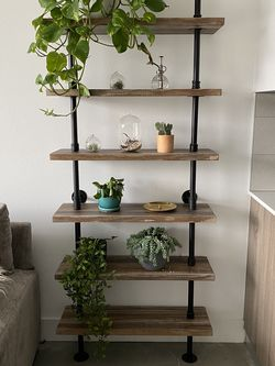 Ladder Shelf for Sale in Los Angeles,  CA