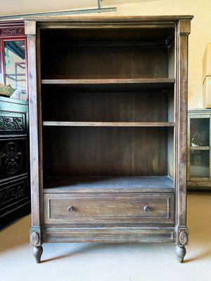 Restoration Hardware Jourdan Bookshelf for Sale in Naples, FL