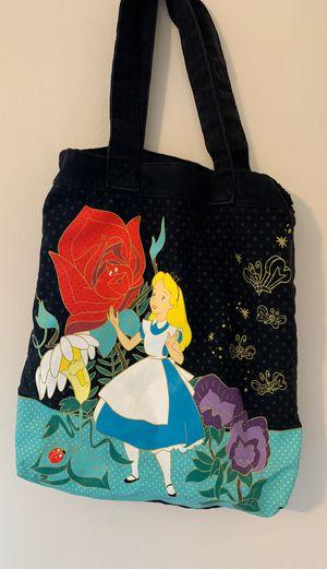 Alice In Wonderland Tote Bag for Sale in Stevensville, MD