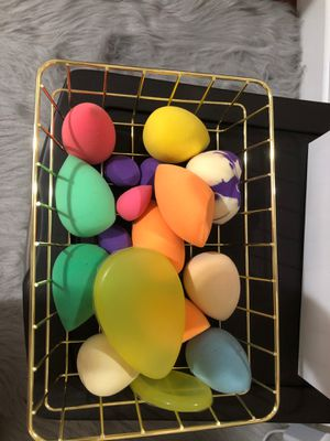 Beauty blenders for Sale in Dallas, TX
