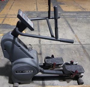 SciFit SX1000 Elliptical for Sale in Nashville, TN