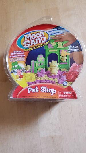 New Moon Sand Pet Shop for Sale in Virginia Beach, VA