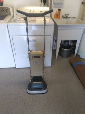 Carpet and Floor Scrubber for Sale in Clearwater, FL