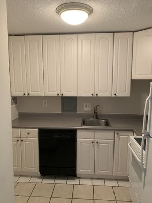 Complete kitchen, cabinets, countertop, appliances. for Sale in Washington, DC