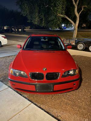 BMW 324xi 2004 Automatic for Sale in Phoenix, AZ
