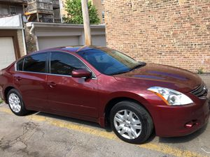 Nissan Altima 2011 4cylinders for Sale in Evanston, IL