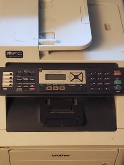 Excellent working Brother MFC-9320CW All In One Laser Printer for Sale in Everett,  WA