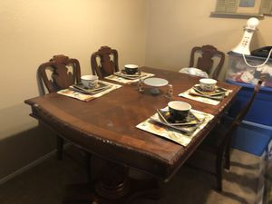 Antique table for Sale in Longview, TX