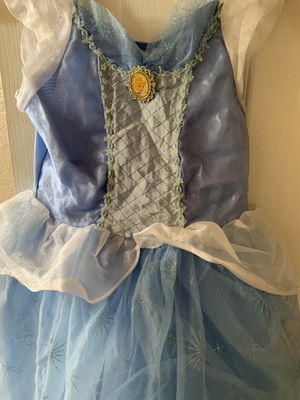 Cinderella costume size 7/8 for Sale in Walnut, CA