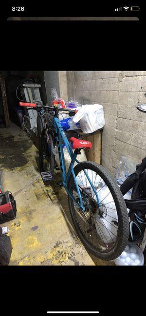 Trek Mountain bike for Sale in Milmont Park, PA
