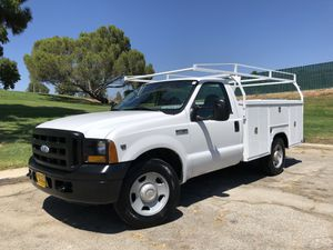 2005 Ford F-350 for Sale in North Hills, CA