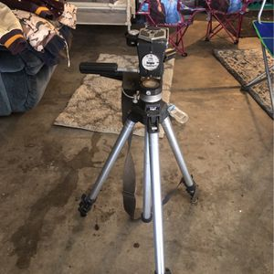 Bogen Tripod for Sale in Las Vegas, NV