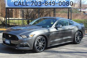 2017 Ford Mustang for Sale in Fairfax, VA