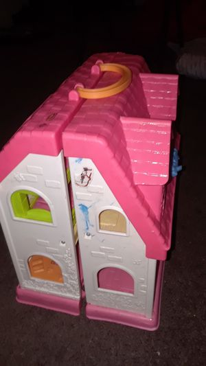 doll house for Sale in Fresno, CA