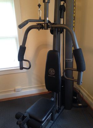 Gold Gym XRS 50 Total Home Gym for Sale in Pittsburgh, PA