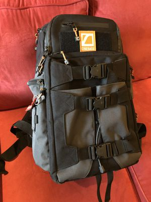 Cinebags CB25 Revolution Backpack for Sale in Roswell, GA