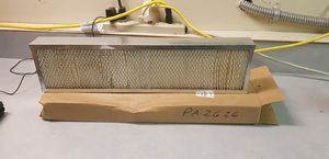 Baldwin PA2626 Cabin Air Filter 6 X 2-3/16 for Sale in St. Helens, OR
