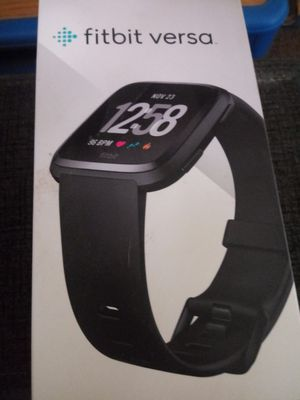New and Used Fitbit for Sale in Greenville, NC - OfferUp