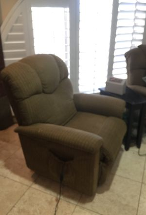 LazyBoy Power-Lift Recliner Chair (4 matching available) for Sale in El Mirage, AZ