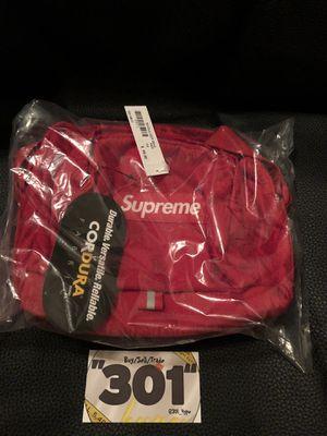 Supreme shoulder bag for Sale in Washington, DC