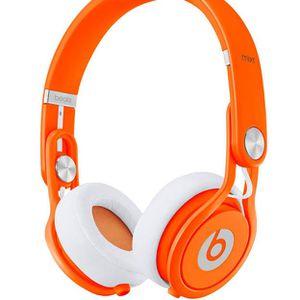 Beats mixer orange for Sale in Evansville, IN
