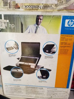 HP xb3000 notebook expansion base - still in box! for Sale in Santee, CA