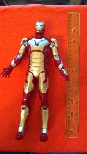 Iron man for Sale in Houston, TX