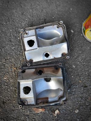 Chevy blazer 1977 brake light parts $4 each for Sale in Plainville, CT