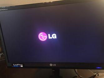 "LG Flatron E2241VT 22"" Widescreen LED HD 1080p Monitor for Sale in San Diego,  CA"