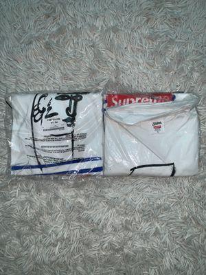 JPG SUPREME BOX LOGOS for Sale in San Diego, CA