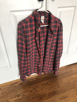 H&M Cotton Shirt Size Medium New for Sale in Lockport, IL