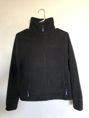 Women's Lightweight Fleece Zip-up for Sale in Las Vegas, NV