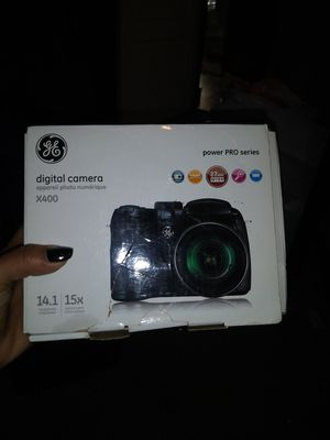 Digital camera X400 for Sale in Fort Worth, TX
