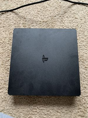 PS4 1TB With Controller for Sale in Canal Winchester, OH