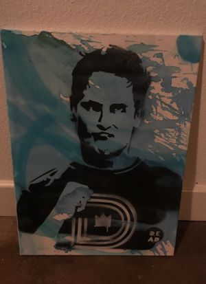 Mark Cuban Painting for Sale in Dallas, TX
