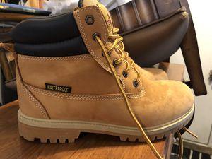 Men's non-steel toe boots size 11 for Sale in Chula Vista, CA