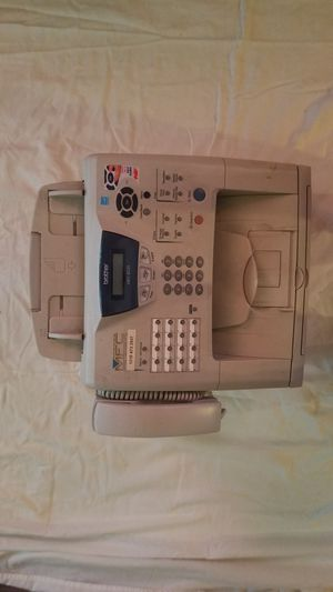 Brother MFC-8220 AIO, Fax , for Sale in CRYSTAL CITY, CA