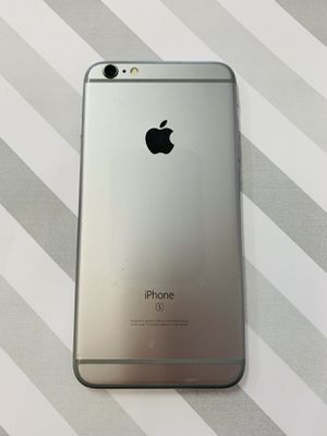 Factory unlocked iphone 6s plus 64gb for Sale in Chelsea, MA