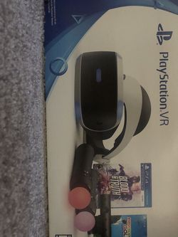 PlayStation VR Blood&Truth Bundle for Sale in Arlington,  VA