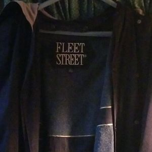 Fleet Street winter raincoat. for Sale in Richmond, VA