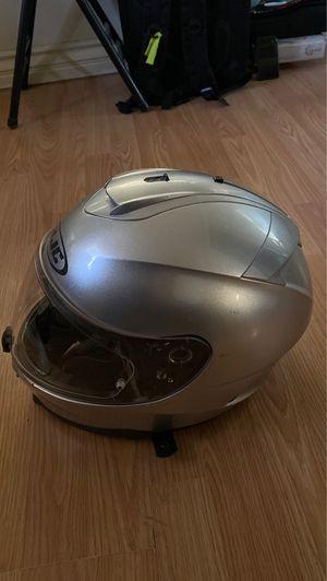 Motorcycle helmet for Sale in Corona, CA