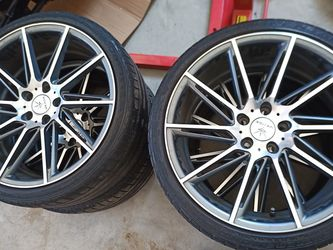 Verde Rims for Sale in Lockport,  IL