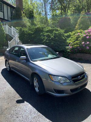 2009 Subaru Legacy for Sale in Sarver, PA