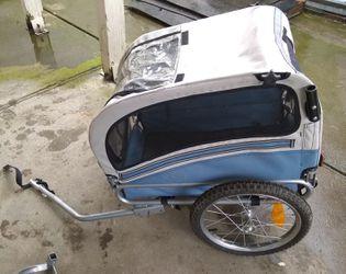 Bike Trailer/ Stroller for Sale in Stockton,  CA