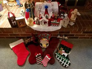Christmas Decor Lot!! for Sale in Littleton, CO