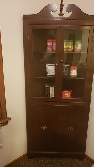 Cabinet for Sale in Fort Rice, ND