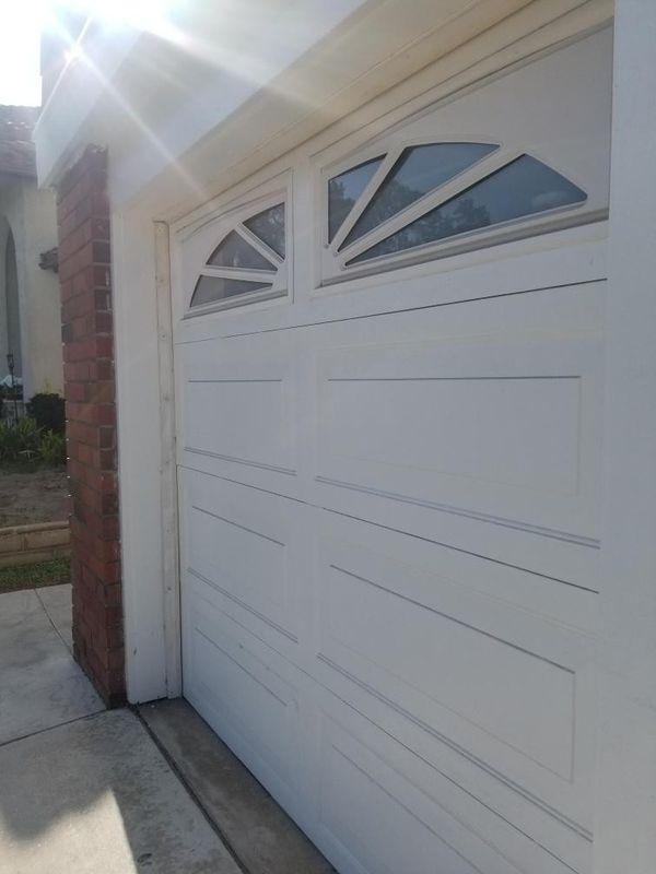 Garage door for sale...951*400*3458*